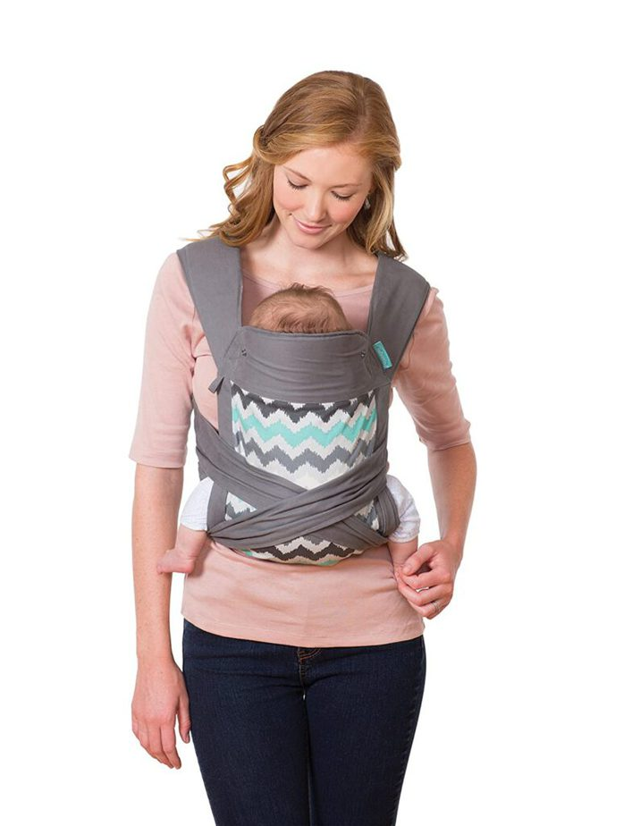 Best Baby Carriers For Breastfeeding