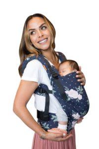 Best Baby Carrier For Short Moms