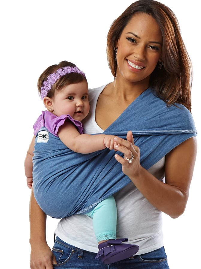 twins baby carriers