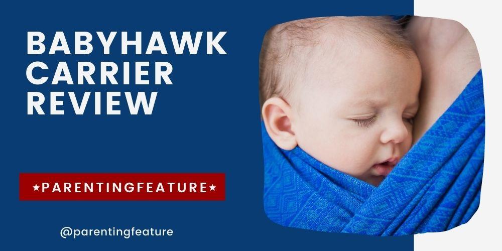 Babyhawk Carrier Review