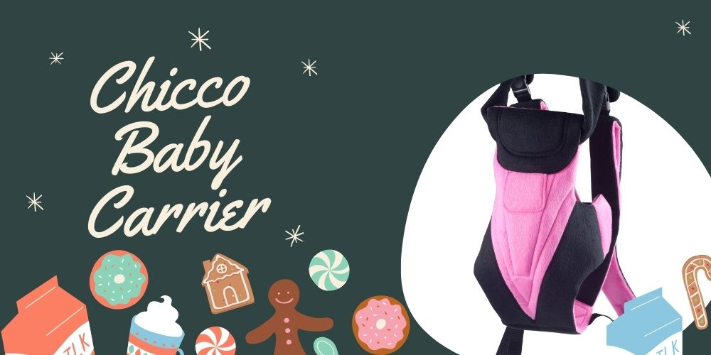Chicco Baby Carrier Review