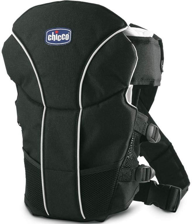 Chicco UltraSoft 2-in-1 Infant Carrier