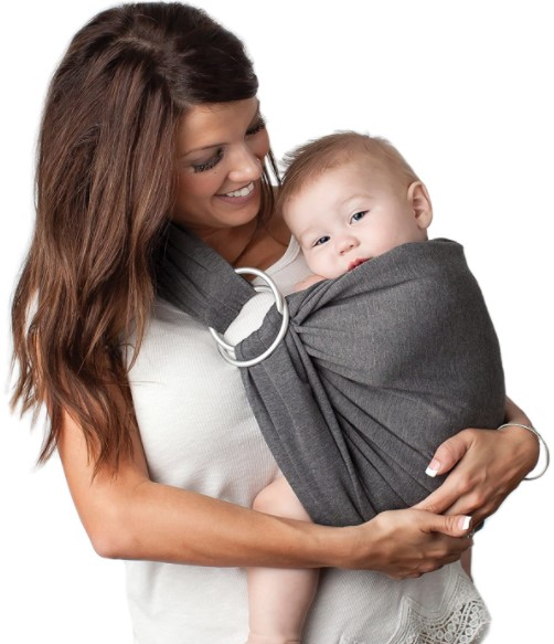 4 in 1 Baby Carrier Wrap