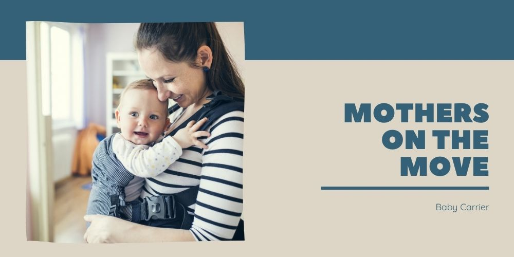Mothers On The Move carrier review