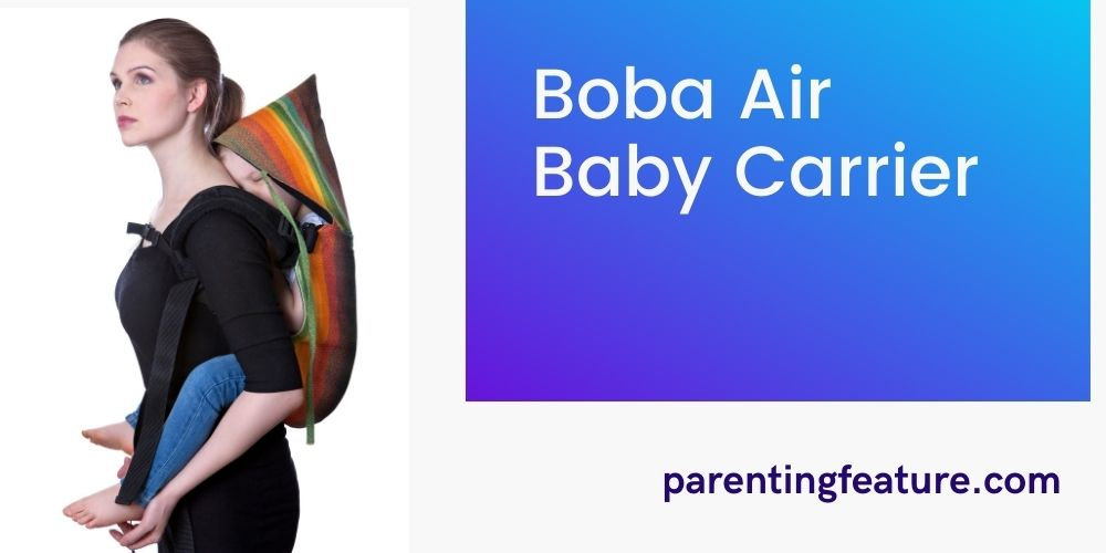 Boba Air Baby Carrier review