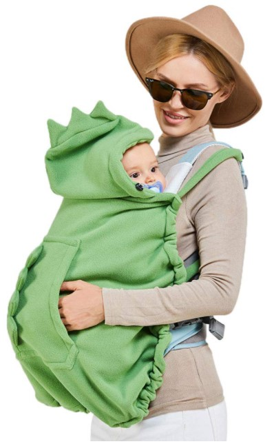 Babywearing Covers