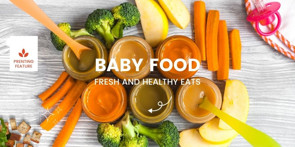 kitchen Appliances For Baby Food Preparation