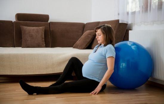 Pregnancy Avoid Exercise